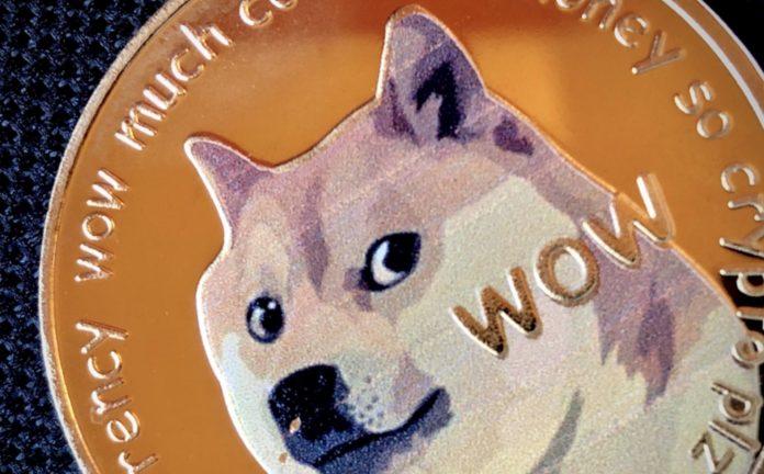 Dogecoin добавлен в листинг на Coinbase Pro
