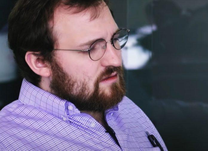 Виталик Бутерин из Ethereum похвалил Кардано за «интересные идеи»
