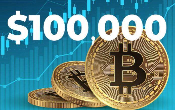 Биткойн с большей вероятностью возобновит движение к 100 000 долларов, чем останется ниже 20000 долларов: отчет Bloomberg
